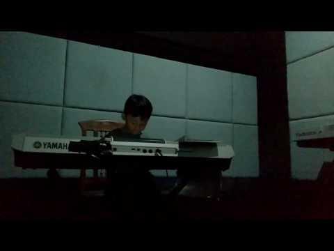 Super piano ala elang