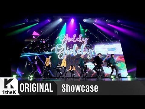 Showcase(쇼케이스): THE BOYZ(더보이즈) _ Giddy Up