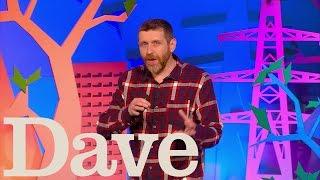 Video Dave Gorman Modern Life is Goodish S4 E2   Resetting passwords...   Dave download MP3, 3GP, MP4, WEBM, AVI, FLV September 2018