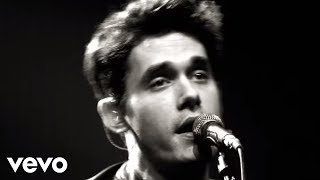 Repeat youtube video John Mayer - Heartbreak Warfare