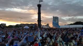 Мумий Тролль - Владивосток 2000 #vkfest2017