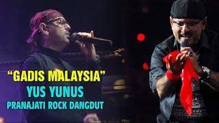 GADIS MALAYSIA YUS YUNUS PRANAJATI