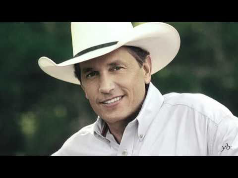 George Strait - He's Got That Something Special