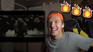 NF PERCEPTION - REACTION 🔥🔥🔥