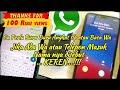 Cara Mudah Mengubah Notifikasi Whatsapp Telpon Jadi Suara Menyebutkan Nama Pengirim Penelpon  Mp3 - Mp4 Download