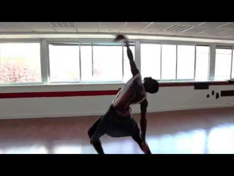 Down For Whatever | Kelly Rowland | Choreo by Alain Dias