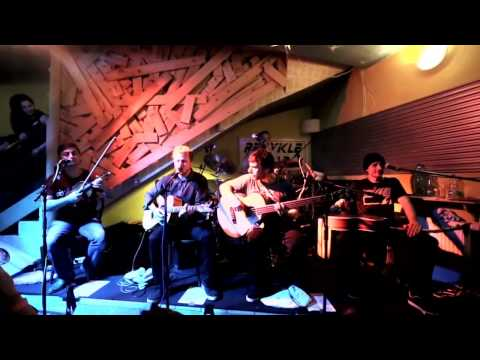 Wohnout unplugged - Tábor (záznam koncertu)