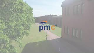PMC Merseyside Sites Aerial Video