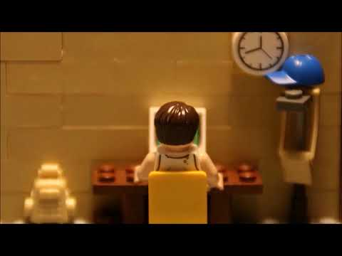 видео: World of Tanks (лего анимация)