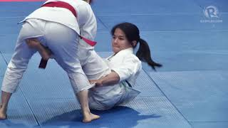 HIGHLIGHTS: 2019 SEA Games jiu-jitsu bouts for December 9, 2019
