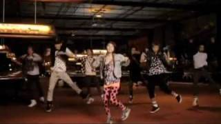 【PV】BoA WOO WEEKEND BoAUnion