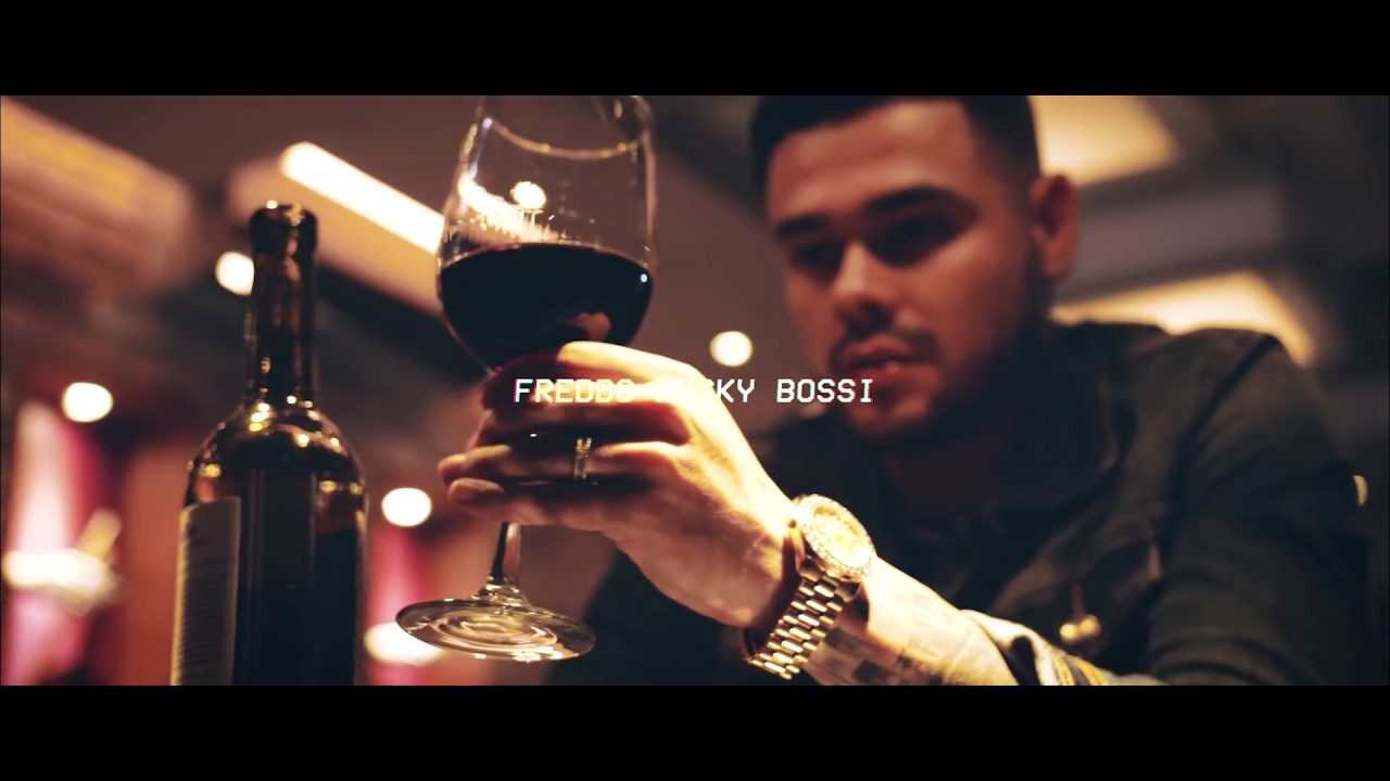💥ME PREFIERE 🔥 (MAY 2018) - Fine Sound Music ❌ Freddo Lucky Bossi (Vídeo Oficial)
