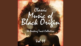 Beauty Is Only Skin Deep (Originally Performed by the Temptations) (Instrumental)