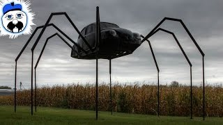 15 Most Insane Vehicles Ever