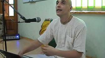 Шримад Бхагаватам 4.13.4 - Бала прабху