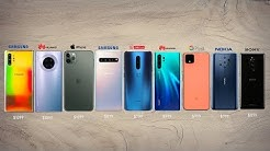 Top 10 World Best Smartphone in 2019