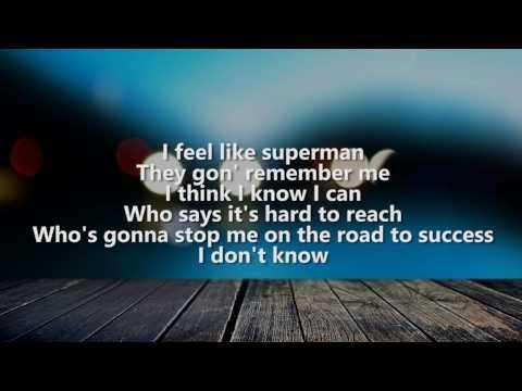 In Your Arms - Nico & Vinz (Full HD 1080p lyrics)