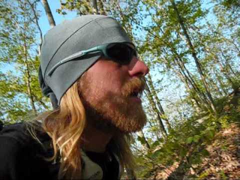 24. Appalachian Trail - Pennsylvania-New York Summation