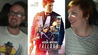 Mission Impossible: Fallout - Midnight Screenings Review