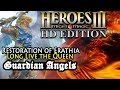 Heroes of Might & Magic 3 HD | Restoration of Erathia | Long Live the Queen | Guardian Angels