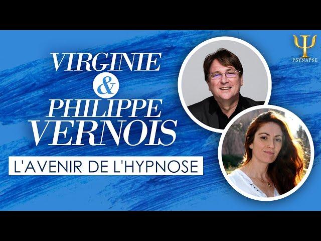 Avenir de l'enseignement de l'hypnose | Virginie et Philippe Vernois