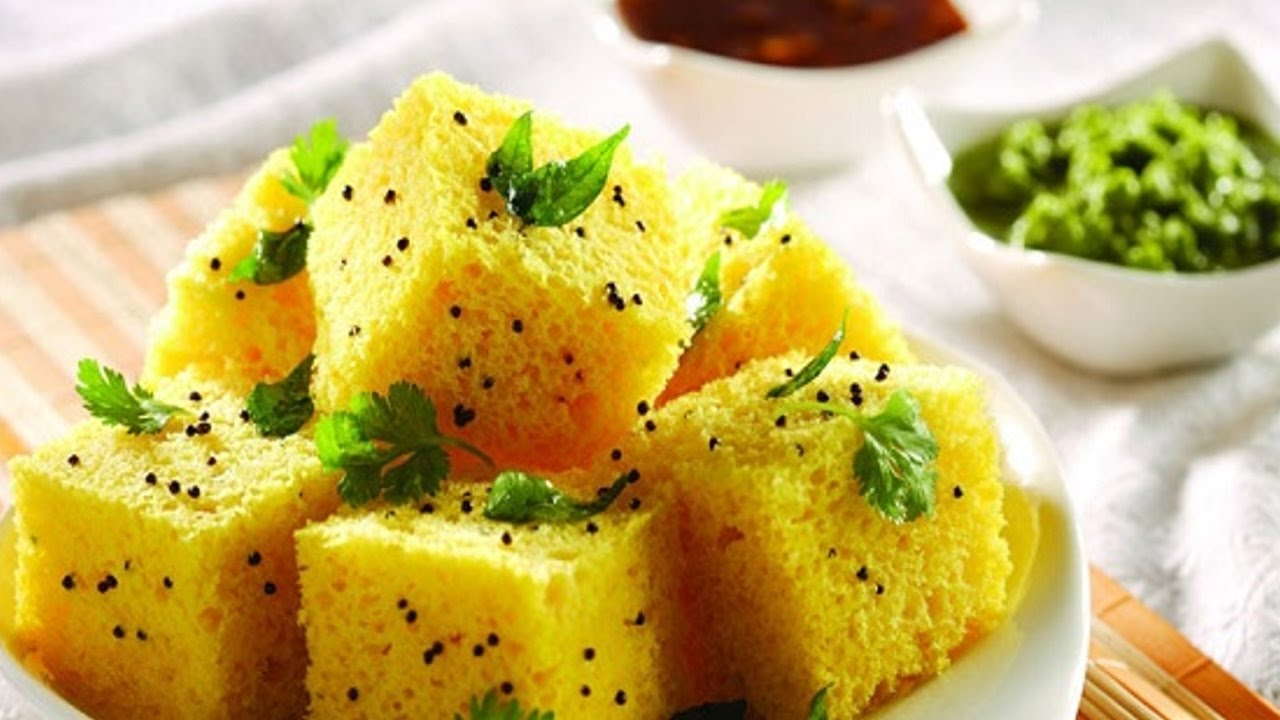 how to make dal dhokla in hindi