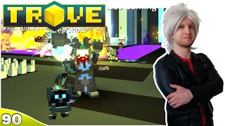 Scythe Plays Trove ✪ DA HUNT FOR SHADOW WINGS!! #90