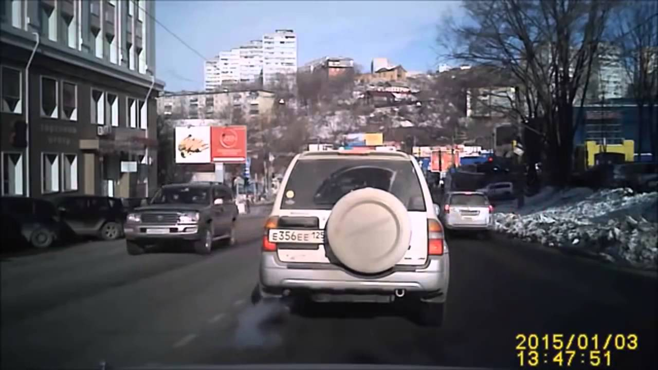 Horrible Car Accidents  January Compilation