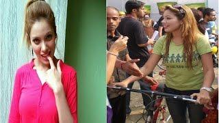 Real Life Pics Of Babita Ji Taarak Mehta Ka Ooltah Chashmah