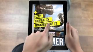 App Gamer Magazine Issue #2 For iPad