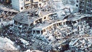 Türkiye'de deprem araştırmaları ne durumda 2017 HD