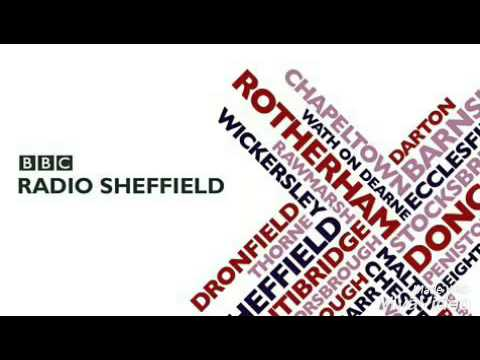 BBC Radio Sheffield News Theme 2016