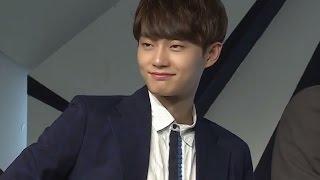 [Produce101 S2] EP6 Vocal Position〈If It's You〉Team Kim Yongguk/Jin Longuo 김용국 Singing cut