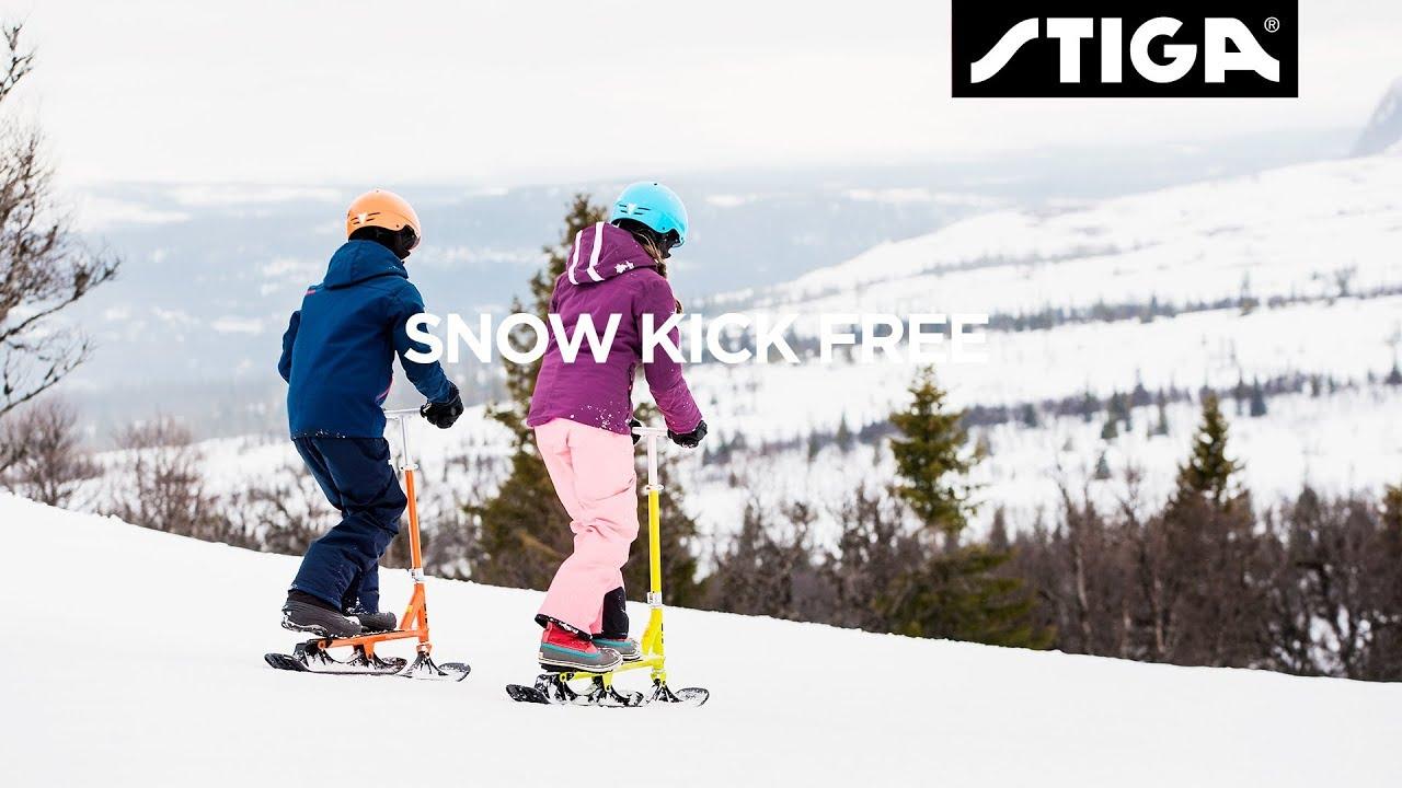 Nykomna Snow - STIGA Games DO-91