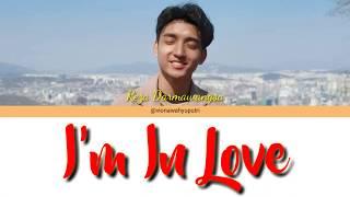 Download Lagu I'm in Love - Reza Darmawangsa (color coded Lyric /ing/indo) mp3