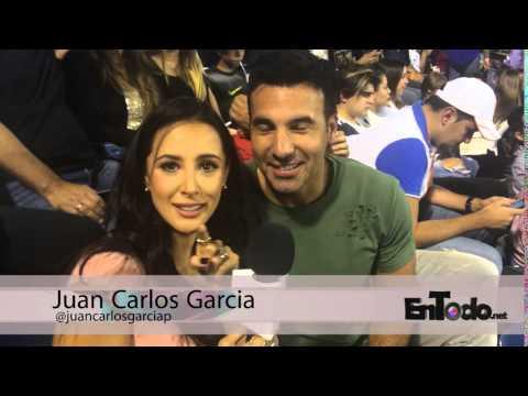 Yuvanna Montalvo y Juan Carlos García te invitan a seguir a EnTodo.net