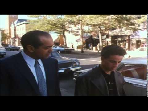 Filmzitat in den Straßen der Bronx - Die Verfügbarkeit