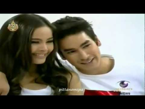 [Fanmade]Nadech-Yaya / When I Think Of You จากinterviewใน DONTmagazine Jan/12