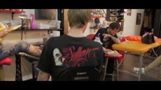 Magnum Tattoo. Art City - серия 3