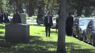Transparent Season 1, Episode 10 The Funeral