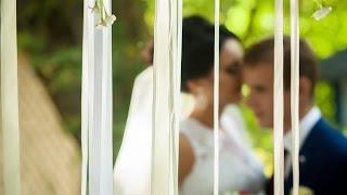 Волшебная свадьба в Харькове, обалденная пара 16.09.2016