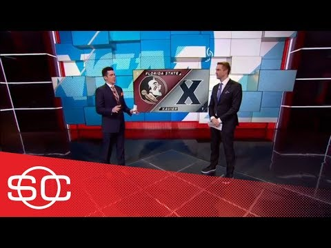 Xavier turnovers cost them in upset to Florida State | SportsCenter | ESPN