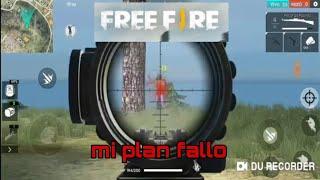 Free fire: mi plan no funciono |ziar 5151