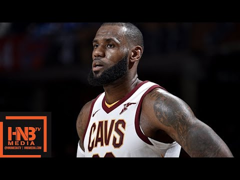 LeBron James 39 pts, 6 ast Full Highlights vs LA pers  Week 5  Cavaliers vs pers