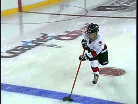 Hockey Canada - Puck Control