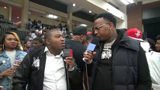 """Moneybagg Yo Sets The Record Straight On Relationship With NBA Youngboy: """"He Gone Pull Through"""""""