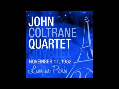 The John Coltrane Quartet - My Favorite Things (Live 1962)