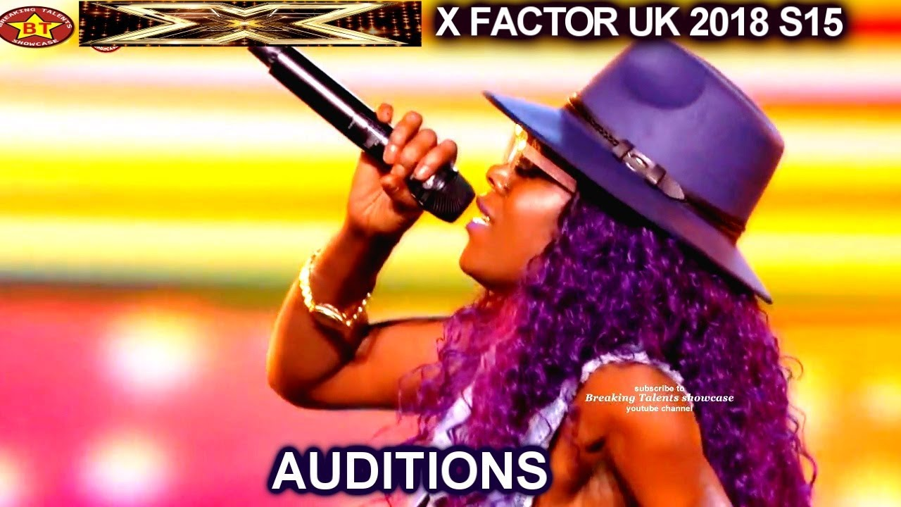 """Claire Angel """"Change Gonna Come"""" SHE BLEW THEM AWAY 