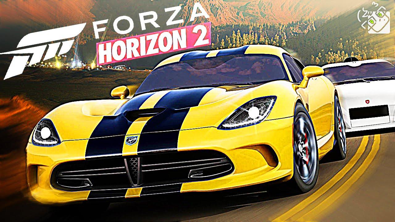 НАСТОЯЩАЯ NEXT-GEN ГОНКА! - Forza Horizon 2 (Xbox One ...
