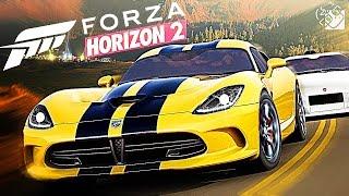 НАСТОЯЩАЯ NEXT-GEN ГОНКА - Forza Horizon 2 Xbox One